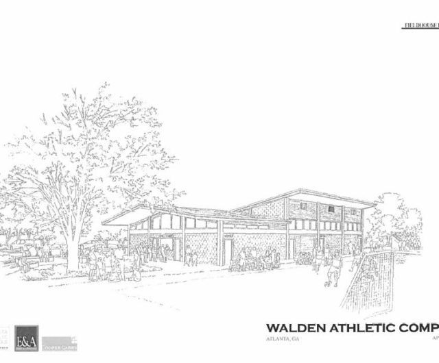 Former Atlanta middle school site to transform into $8 million athletic complex