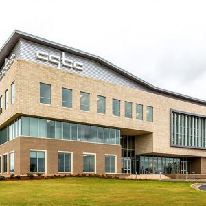 Central Georgia Technical College Health Sciences Building